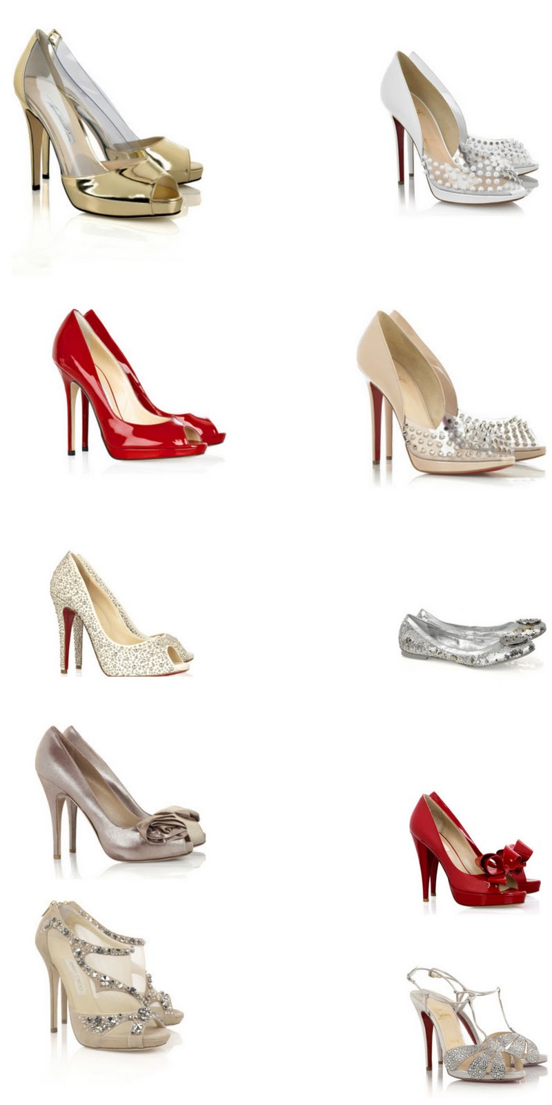 Wedding Shoes Sex And The City Style Weddings In Surrey