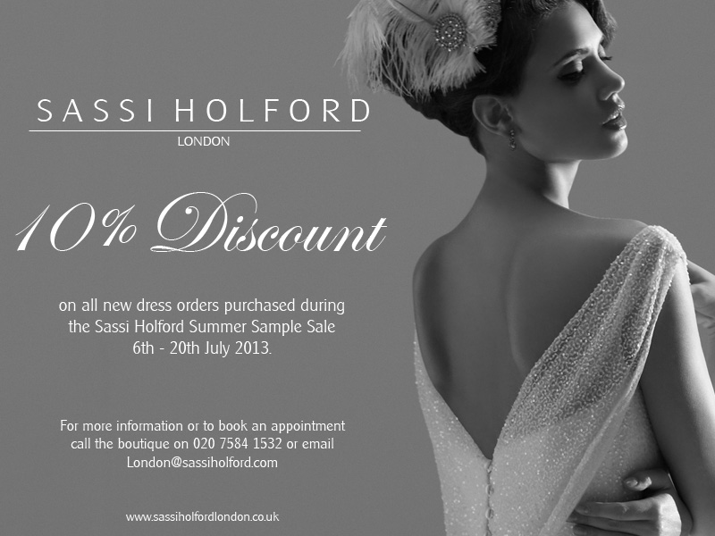 Sassi Holford
